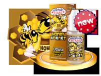 e-liquid FLAVOURTEC American stars 10ml - 12 mg Honey Hornet