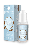 e-liquid FLAVOURTEC 10ml - Coconut cream