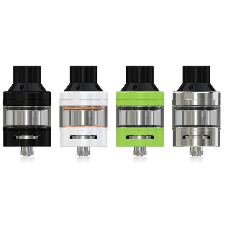 Eleaf ELLO T Clearomizér - 2 ml