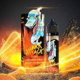 ORANGE BALL - příchuť Imperia Shark Attack 10ml