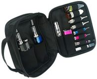 Cestovná taška pre e-cigarety