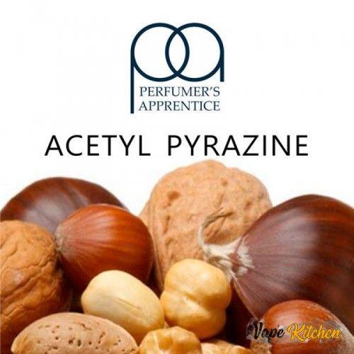 ACETYL PYRAZINE 5% - aróma TPA The Perfumers Apprentice