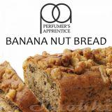 BANÁNOVÝ CHLIEB S ORECHMI / Banana Nut Bread - aróma TPA - 15ml
