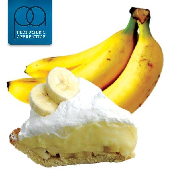 BANÁNOVÝ KRÉM / Banana Cream DX- aróma TPA The Perfumers Apprentice