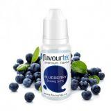 ČUČORIEDKA (Blueberry) - Aroma Flavourtec