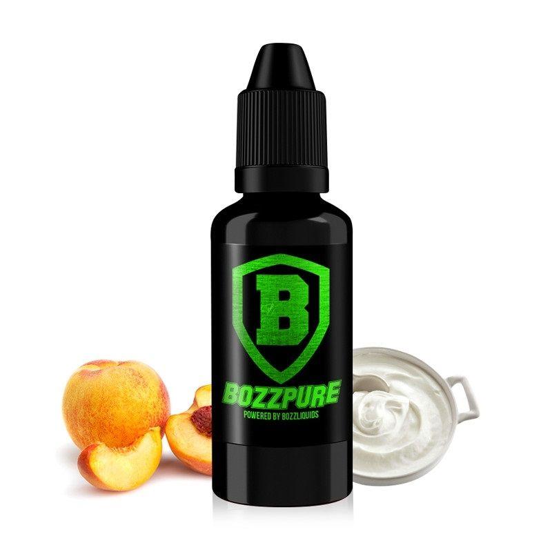 BROSKYŇOVÝ JOGURT (Peach bullet) - aróma BOZZ