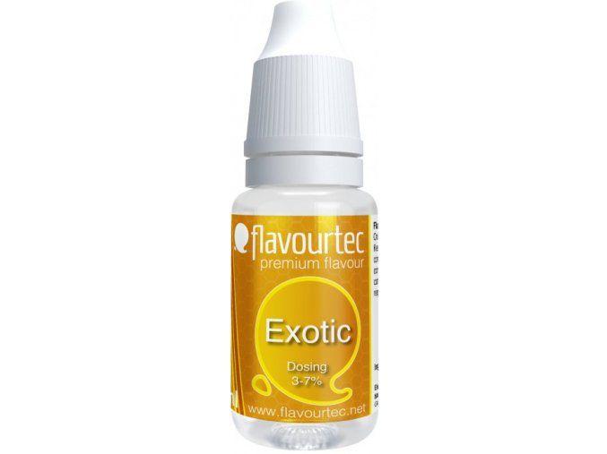 EXOTIC - Aroma Flavourtec