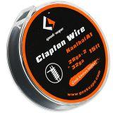 GeekVape CLAPTON drôt - Kanthal KA1 28GAx2+32GA - 5m