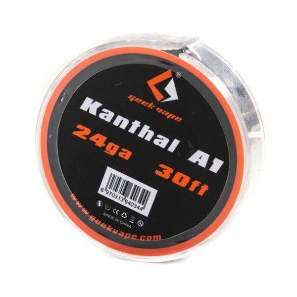 GeekVape KANTHAL A1 odporový drôt - 10m
