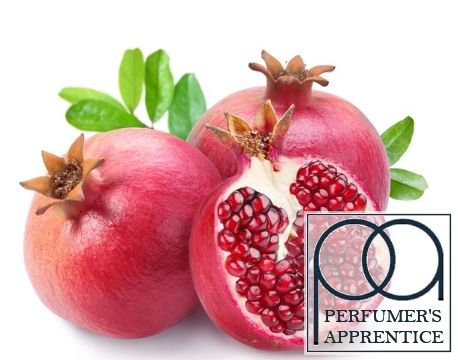 GRANÁTOVÉ JABLKO / Pomegranate - aróma TPA The Perfumers Apprentice