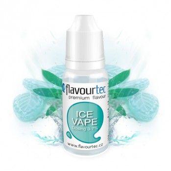 ĽADOVÉ CUKRÍKY (Ice Vape) - Aroma Flavourtec