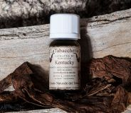 KENTUCKY - aróma La Tabaccheria Tobacco Extract 10 ml
