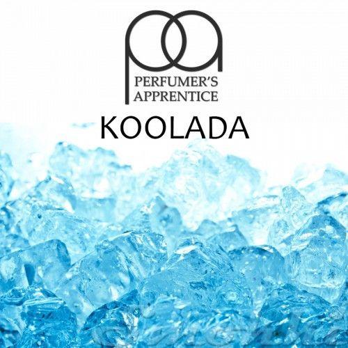 KOOLADA - aróma TPA The Perfumers Apprentice