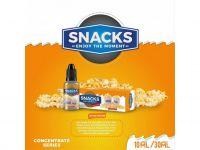 MASLOVÝ POPCORN / Butter Popcorn - aróma Snacks 10 ml