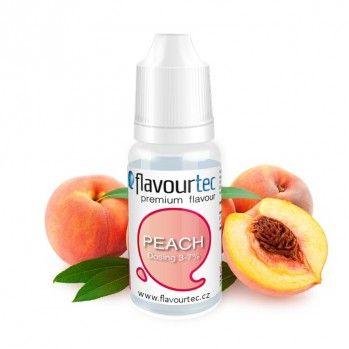 BROSKYŇA (Peach) - Aroma Flavourtec