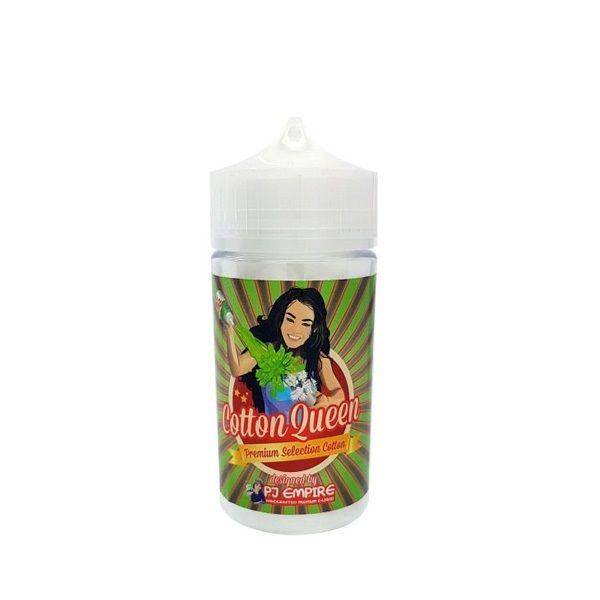 PJ Empire Cotton Queen organická vata - 1m