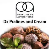 PRALINES AND CREAM DX - aróma TPA - 15ml