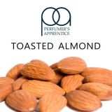 PRAŽENÉ MANDLE / Toasted Almond - aróma TPA - 15ml