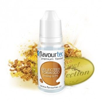 SELECTED TOBACCO - Aroma Flavourtec