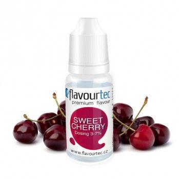 ČEREŠŇA (Sweet Cherry) - Aroma Flavourtec