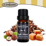 Tobacco Bastards No.33 Light Tobacco - aróma Flavormonks 10 ml