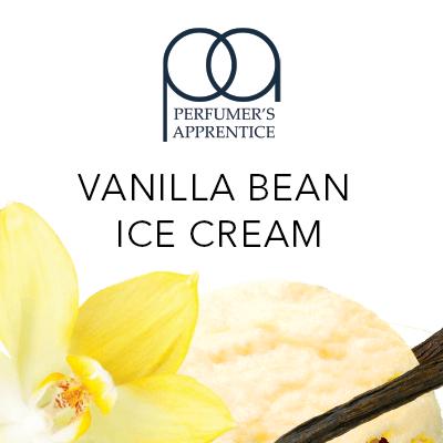 VANILKOVÁ ZMRZLINA / Vanilla Bean Ice Cream - aróma TPA The Perfumers Apprentice