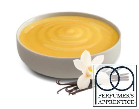 VANILKOVÝ PUDINK / Vanilla Custard - aróma TPA The Perfumers Apprentice