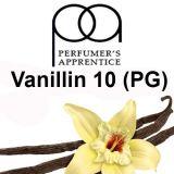 VANILLIN 10% - aróma TPA - 15ml