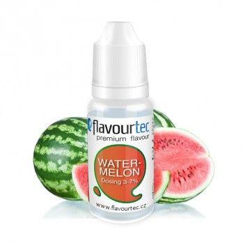 VODNÝ MELÓN (Watermelon) - Aroma Flavourtec