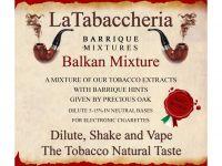 BALKAN MIXTURE - aróma La Tabaccheria Barrique exp.6/20