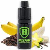 BANOFFEE (Káva s banánom) - aróma BOZZ Pure 10ml