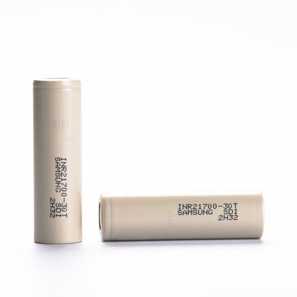 Batéria SAMSUNG 30T 21700 - 3000mAh 35A iJOY