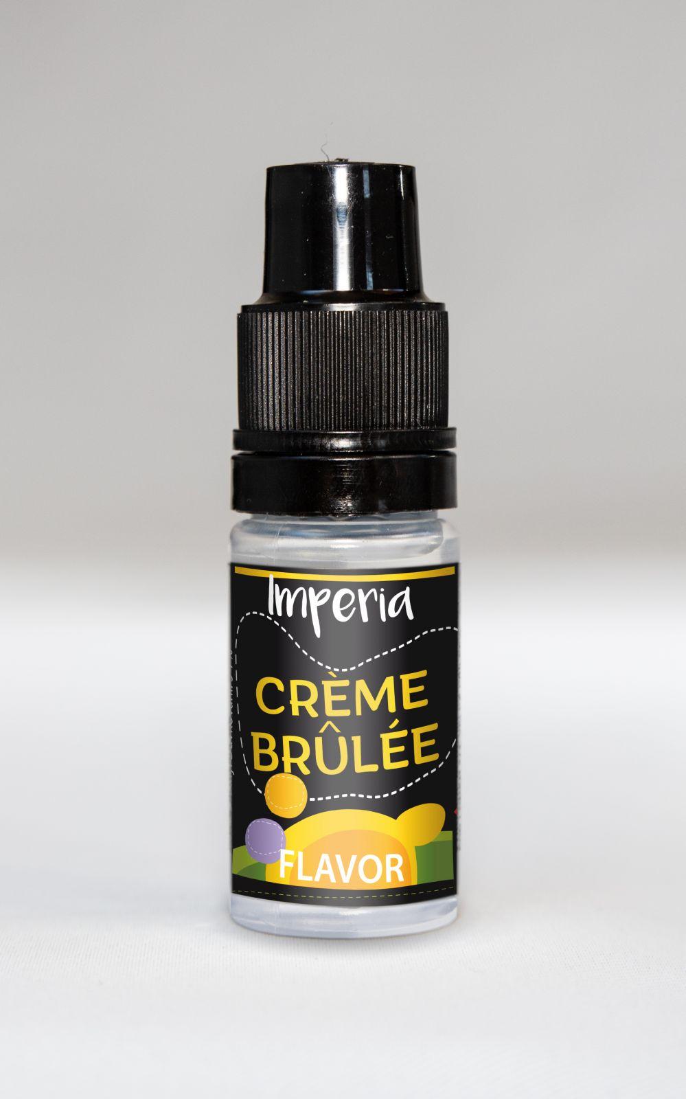 CREME BRULÉE - Aróma Imperia Black Label Boudoir Samadhi s.r.o.
