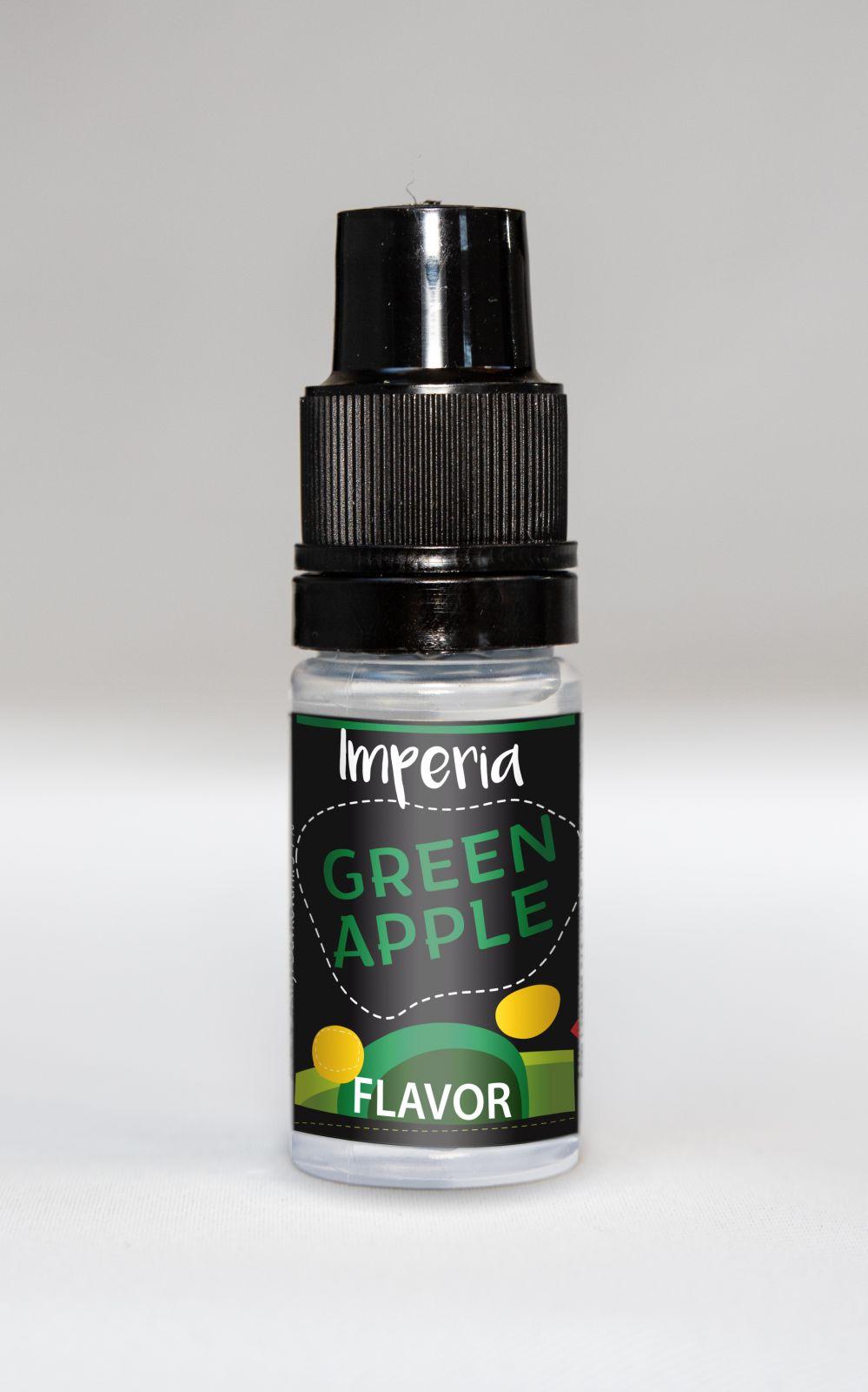 GREEN APPLE / Zelené jablko - Aróma Imperia Black Label Boudoir Samadhi s.r.o.