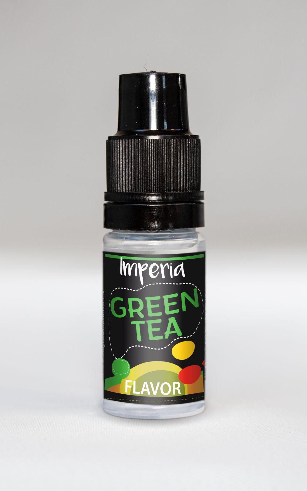 GREEN TEA / Zelený čaj - Aróma Imperia Black Label Boudoir Samadhi s.r.o.