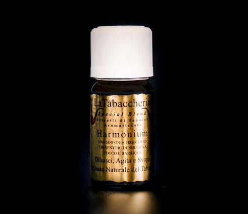 HARMONIUM - aróma La Tabaccheria Special Blend exp.5/20