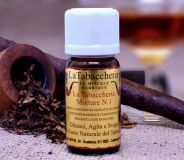 MIXTURE No.1 - aróma La Tabaccheria Barrique 10 ml