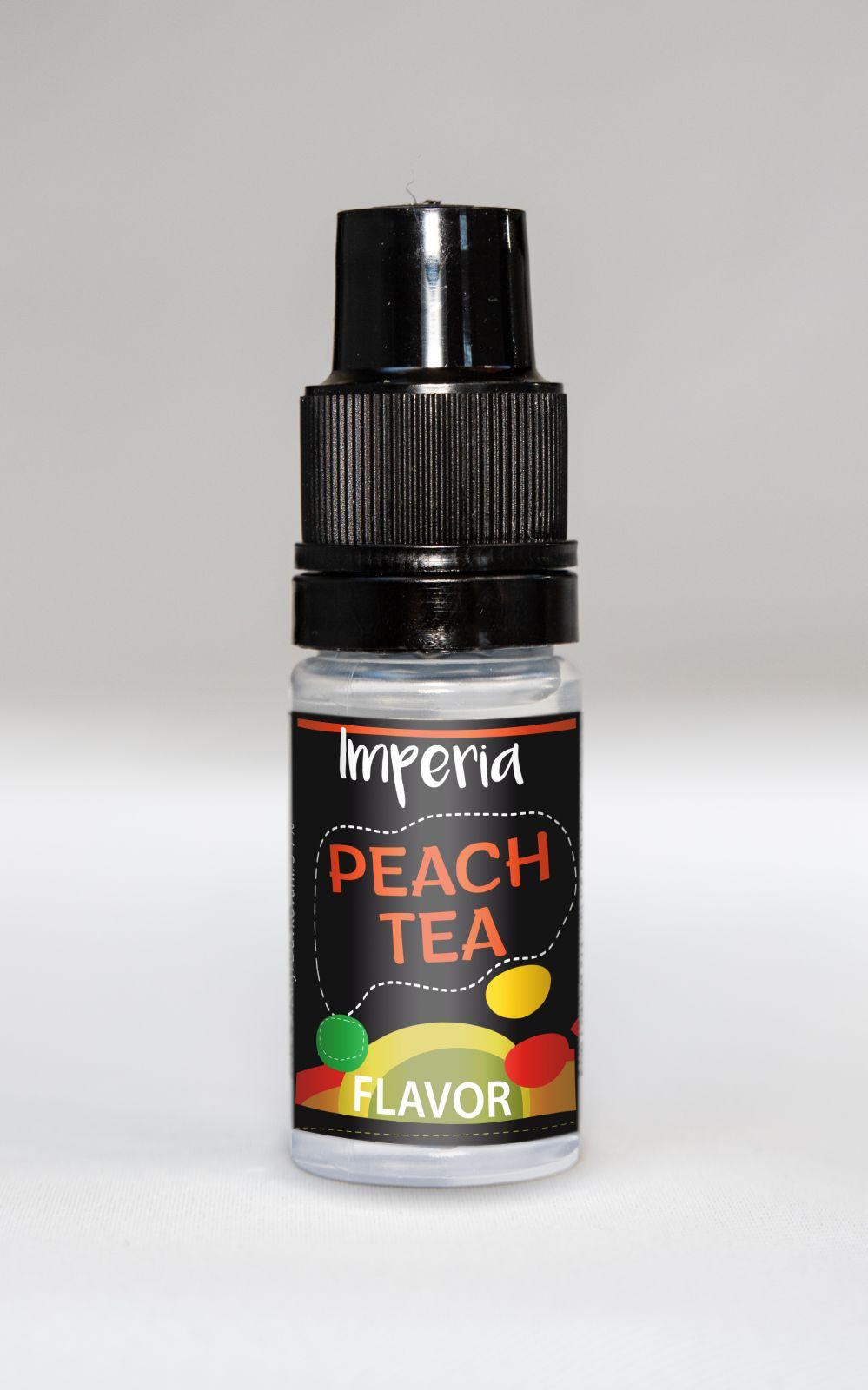 PEACH TEA / Broskyňový čaj - Aróma Imperia Black Label Boudoir Samadhi s.r.o.
