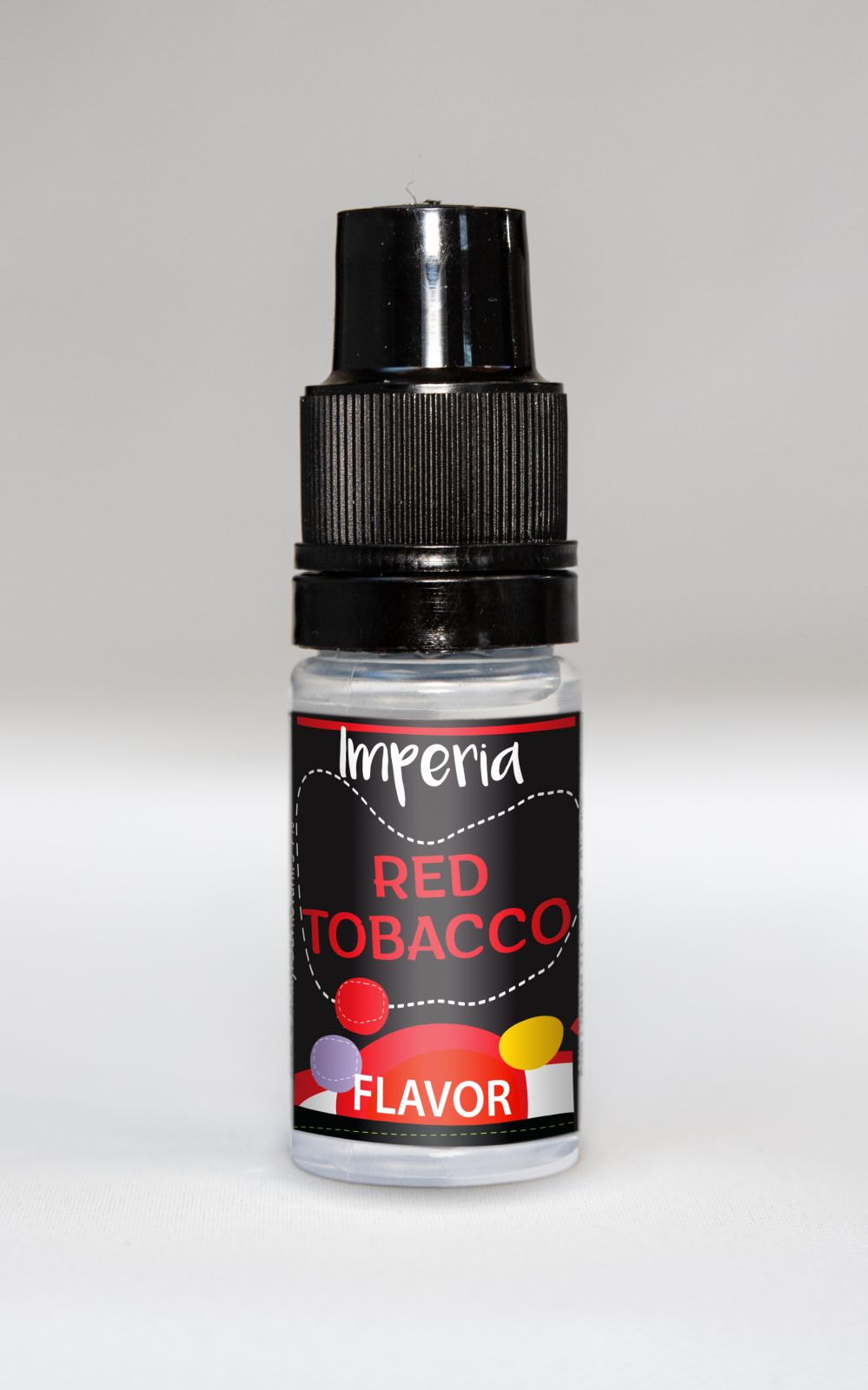 RED TOBACCO - Aróma Imperia Black Label Boudoir Samadhi s.r.o.