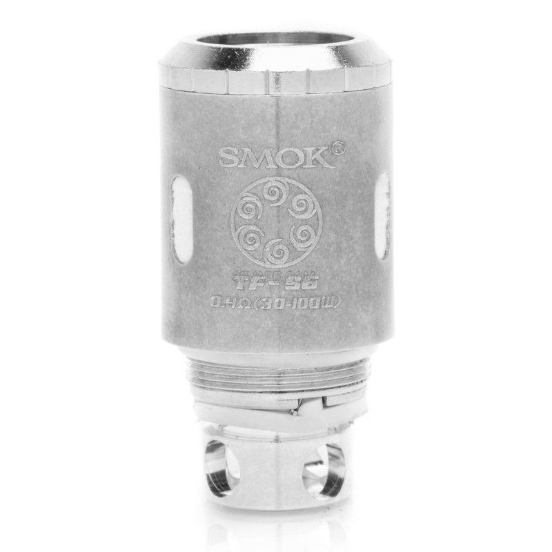 Žhaviaca hlava TF-S6 Sextuple 0,4ohm pre SMOK TFV4 mini Smoktech