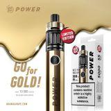 Aramax POWER Kit 5000 mAh - zlatá edícia