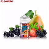 BALLISTIC BLACKBERRY- Ríbezle, jahoda, hruška, černice - shake&vape Rocket Empire 14 ml