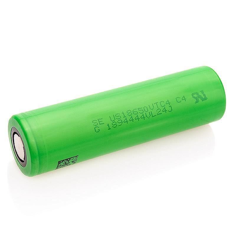 SONY VTC4 - batéria 18650 - 2100mAh 30A