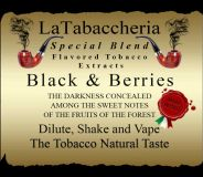BLACK & BERRIES - aroma La Tabaccheria Special Blend
