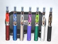 Elektronická cigareta EGO-CE4+, sada 2 ks, 1100 mAh