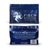 FIBER N'COTTON organická vata Fiber Freaks