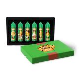 GENIUS darčekové balenie 6x20ml  - aróma Pro Vape Genius shake & vape