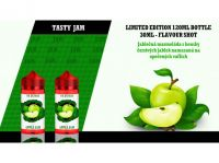 JABLKOVÁ MARMELÁDA / Apple Jam - TI Juice shake & vape 30 ml