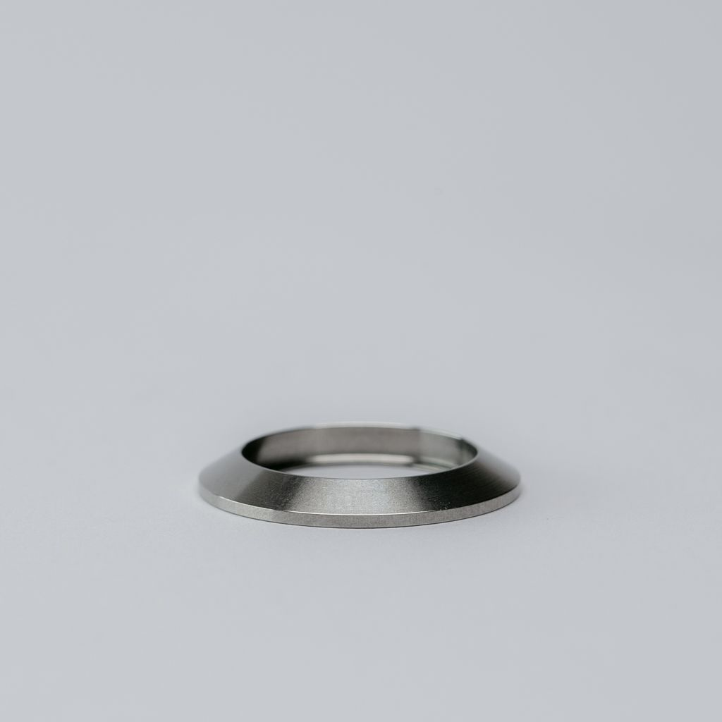 KHW Mods Dvarw 16 MTL beauty ring - typ A