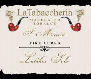 LATAKIA SOLO - aróma La Tabaccheria Macerato10 ml exp.9/20